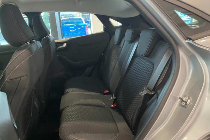 2020 MY20.75 Ford Puma JK 2020.75MY Wagon Wagon Image 15