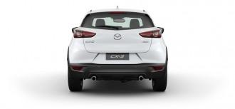 2021 MY0  Mazda CX-3 DK Akari Suv image 15