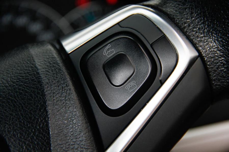 2015 Toyota Camry ASV50R Sedan