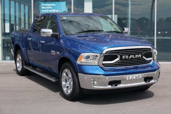 2019 Ram 1500 MY19 Laramie Utility