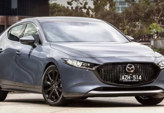 NEXT-GEN MAZDA3: PRICING, GRADES AND SPECS REVEALED