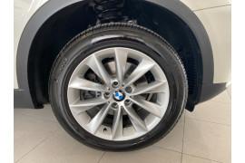 2014 MY13 BMW X3 F25 MY1213 xDrive20d Suv Image 4