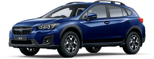 2020 Subaru XV G5-X 2.0i-L Suv