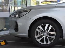 2018 Hyundai i30 PD2 Active Hatchback Image 5