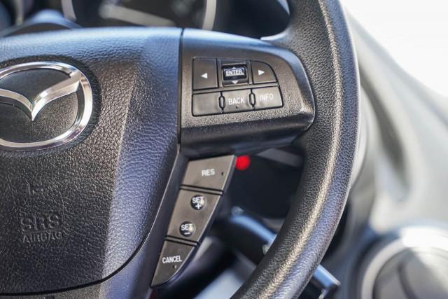 2012 Mazda 3 BL Series 2 MY13 Maxx Sport Hatchback Image 5