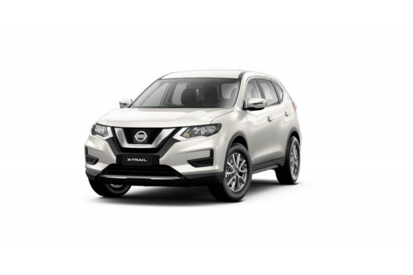 2021 Nissan X-Trail T32 TS Other Image 2