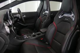 2014 MY55 Mercedes-Benz Gla45 X156 805+055MY GLA45 AMG Wagon Image 5