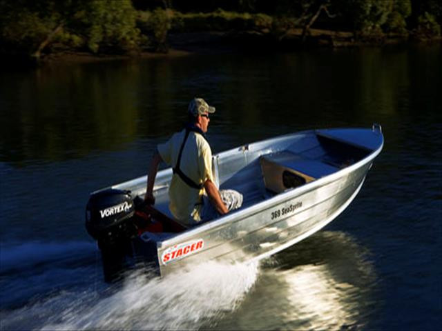 2016 Stacer Stacer DINGHY Boat
