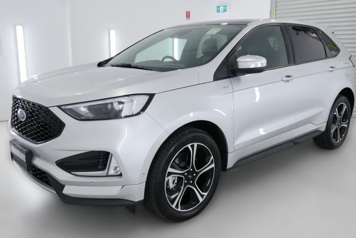2018 MY19 Ford Endura CA ST-Line Suv Image 19