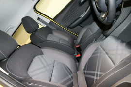 2020 MY21 MG MG3 SZP1 Core with Nav Hatchback image 10