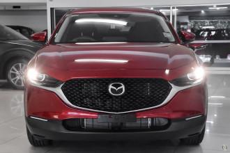 2021 Mazda CX-30 DM Series G20 Pure Wagon Image 2