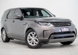 Land Rover Discovery Td6 Se Land Rover