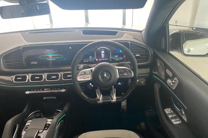 2021 Mercedes-Benz M Class Image 24