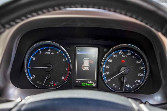 2016 Toyota RAV4 ASA44R Cruiser Suv Image 11