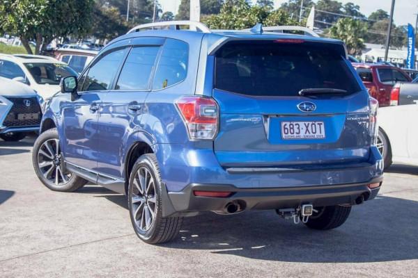 2017 Subaru Forester MY17 2.0XT Premium Suv Image 2