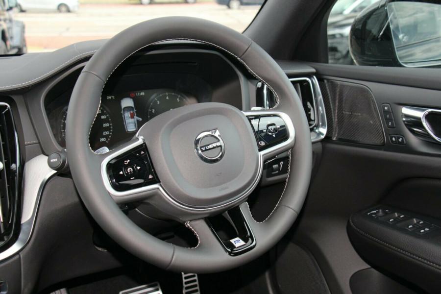 2019 MY20 Volvo V60 F-Series T5 R-Design Wagon Image 7