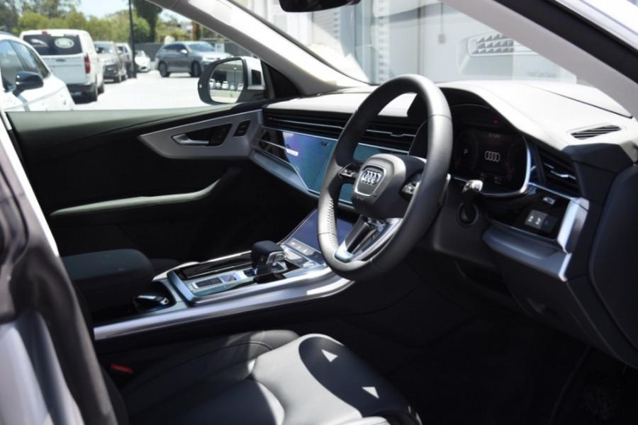 2019 Audi Q8 Suv Image 10