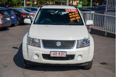 2006 Suzuki Grand Vitara JB Type 2 Suv Image 2