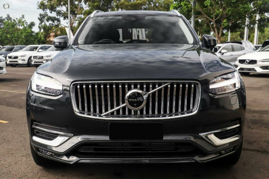 2020 MYon Volvo XC90 L Series T6 Inscription Suv Image 15