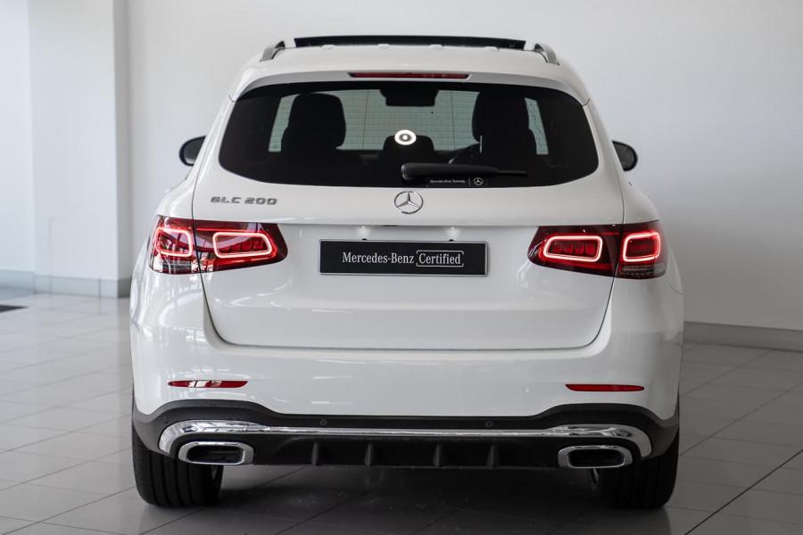 2019 Mercedes-Benz Glc-class GLC200