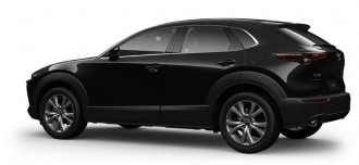 2020 Mazda CX-30 DM Series G20 Touring Wagon image 19