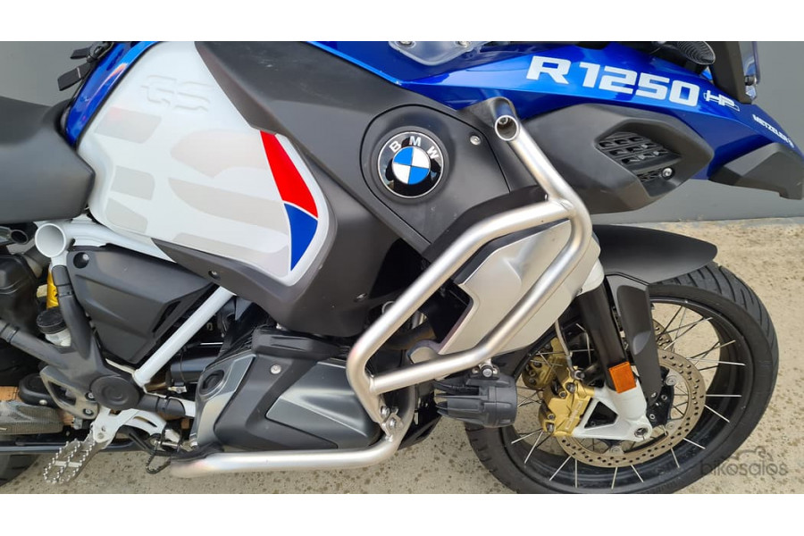 2019 BMW R 1250 GS Adventure  Rallye X Motorcycle
