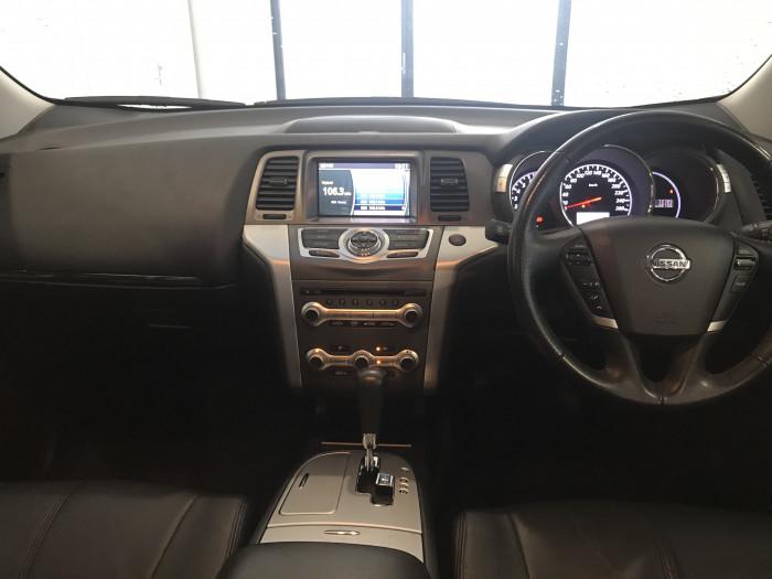 2012 Nissan Murano Z51 Series 3 ST Wagon Image 19