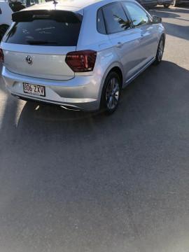 2020 Volkswagen Polo AW Comfortline Hatchback