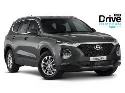 Hyundai Santa Fe Active TM.2
