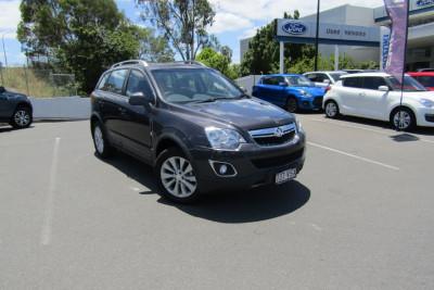 Holden Captiva LT CG  5
