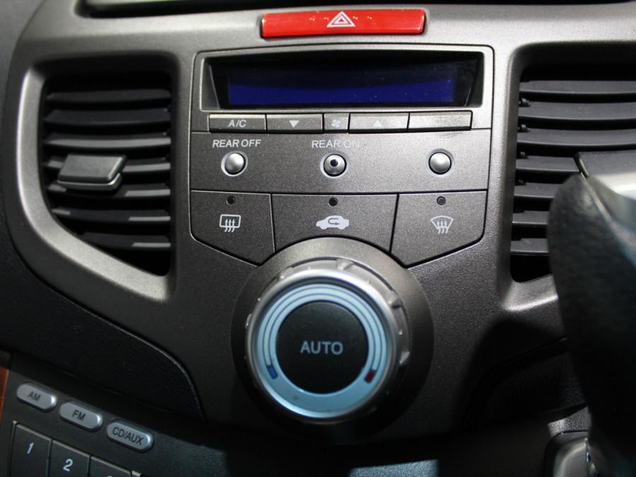 2006 Honda Odyssey 3rd Gen Wagon