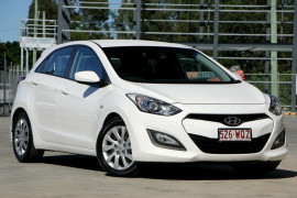 Hyundai i30 Active GD