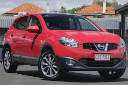 Nissan Dualis Ti Hatch J10 MY2009
