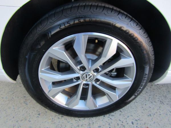 2018 MY19 Volkswagen Passat B8 132TSI Sedan