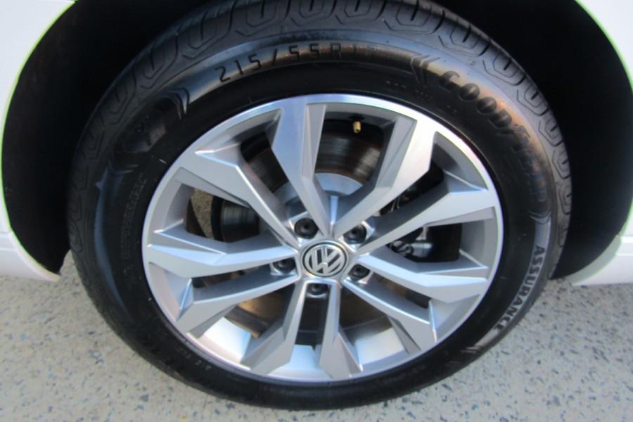 2018 MY19 Volkswagen Passat B8 132TSI Sedan Image 13