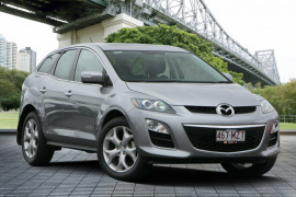 Mazda CX-7 Luxury Activematic Sports ER1032