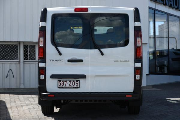 2019 MY20 Renault Trafic L1H1 Trader Life Van Image 4