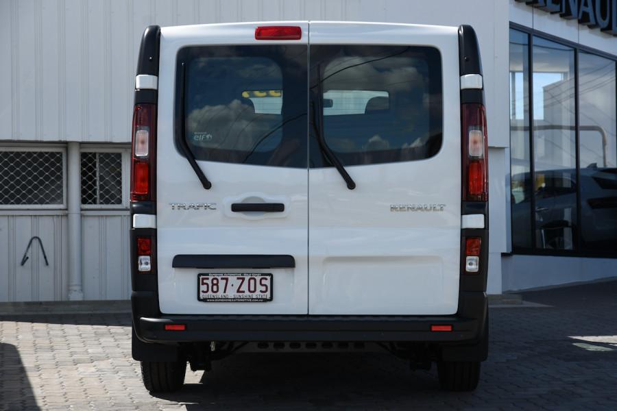 2019 MY20 Renault Trafic L1H1 Trader Life Van