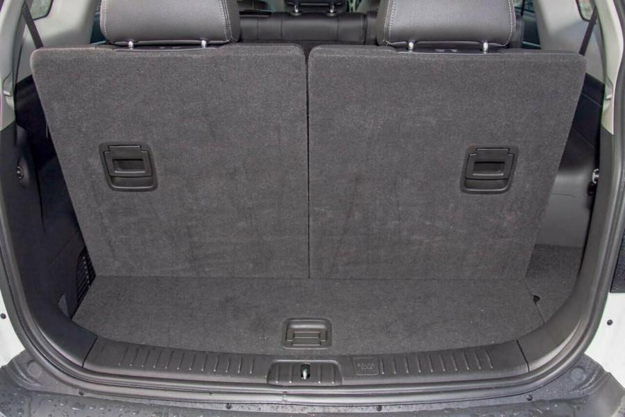 2017 Holden Captiva CG MY17 Active 7 Seater Suv Image 19