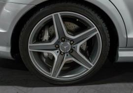 2010 Mercedes-Benz C63 W204 AMG Wagon
