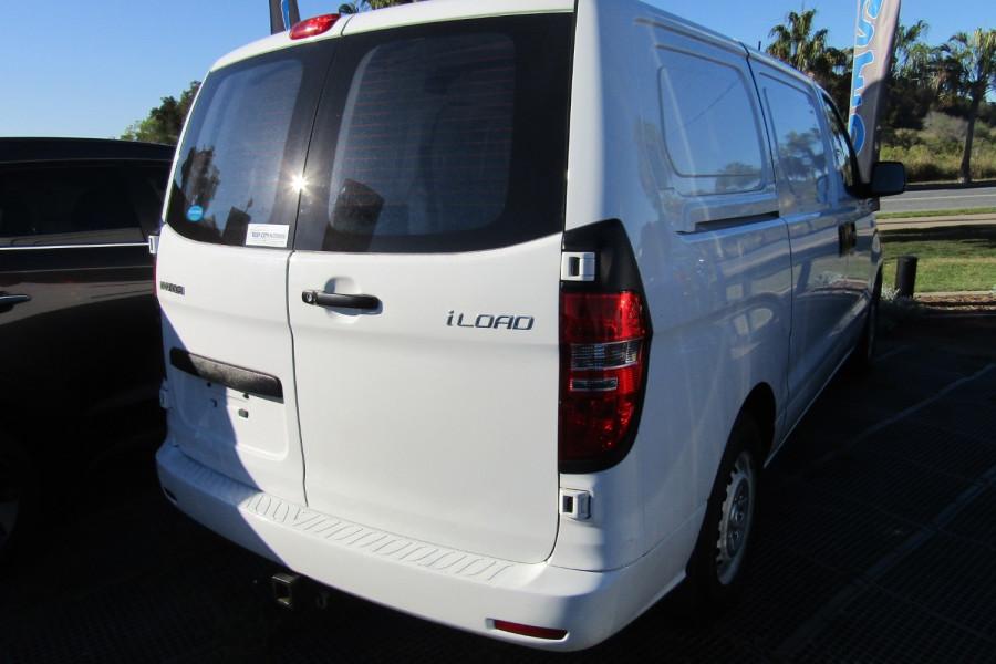 2013 MY14 Hyundai Iload TQ2-V MY14 Van Image 5