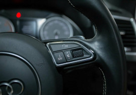2015 Audi SQ5 8R MY15 TDI Tiptronic Quattro Suv