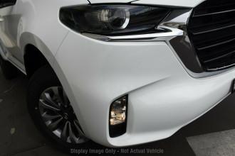 2020 MY21 Mazda BT-50 TF XT 4x4 Pickup Utility Image 2