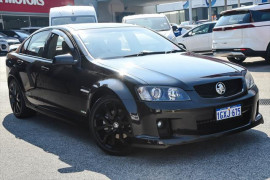 Holden Commodore SS V VE II SS