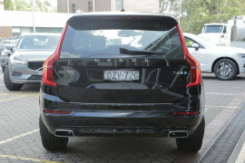 2018 MY19 Volvo XC90 L Series T6 Geartronic AWD R-Design Suv