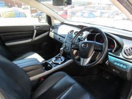 2011 Mazda Cx-7 ER1032 Luxury Sports Wagon