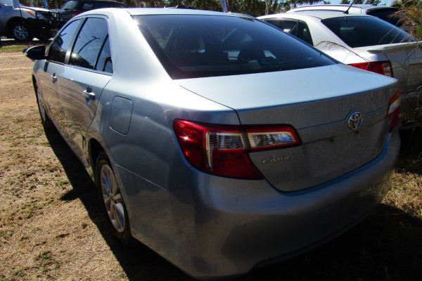 2014 Toyota Camry ASV50R ALTISE Sedan Image 3