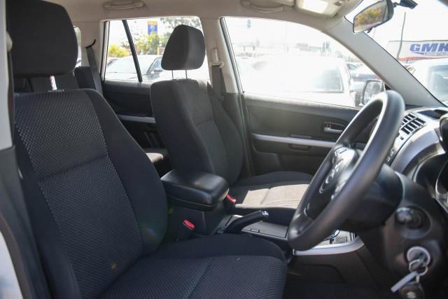 2007 Suzuki Grand Vitara JB Type 2 Suv Image 12