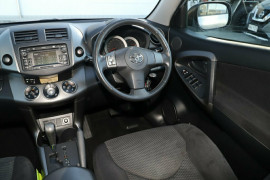 2009 Toyota RAV4 ACA33R MY09 Cruiser Suv