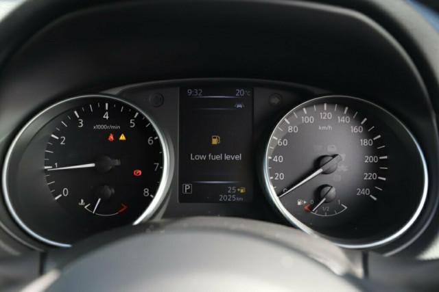 2018 Nissan Qashqai J11 Series 2 Ti X-tronic Suv Image 16